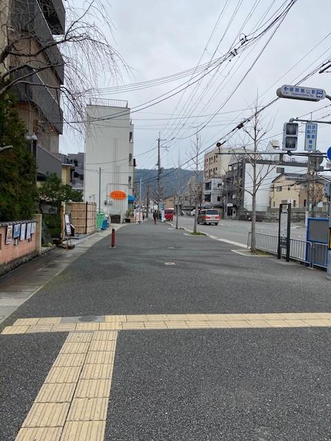 嵯峨嵐山駅5